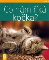 Helga Hofmann: Co nám říká kočka?