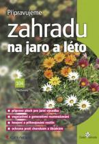 Petr Pasečný: Připravujeme zahradu na jaro a léto