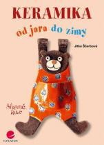 Jitka Ščerbová: Keramika - Od jara do zimy