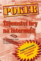 Jon Turner: Poker - Tajemství hry na internetu