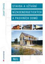 Josef Smola: Stavba a užívání nízkoenergetických a pasivních domů