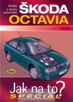 Speciál: Škoda Octavia od 8/96 - Jak na to?