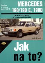 45.: Mercedes 190/190E 12/85 - 5/93 - Jak na to?