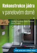 Zdeňka Lhotáková: Rekonstrukce jádra v panelovém domě