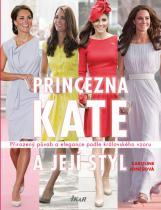 Caroline Jonesová: Princezna Kate a její styl