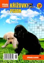 O psech: Křížovky 21