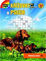 O psech: Křížovky 22