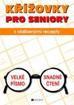Křížovky pro seniory s oblíbenými recepty