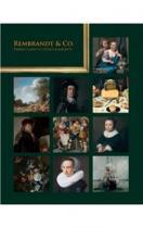 Rembrandt and Co. - Příběhy umění ve sto