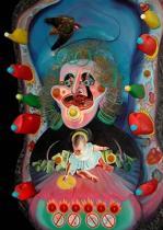 Shalom Neuman: Shalom Neuman - 40 years of Fusion Art 1967-2007