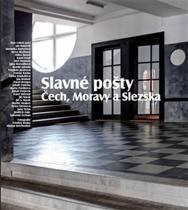 Slavné pošty Čech, Moravy a Slezska