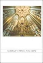 Teplý Libor, Filip Aleš: Katedrála sv. Petra a Pavla v Brně (ČJ, AJ)