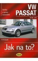 Hans-Rudiger Dr. Etzold: VW Passat 10/96 -2/05 - Jak na to? 61.