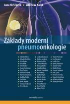 Kolek Vítězslav, Skřičková Jana: Základy moderní pneumoonkologie