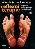 Reflexní terapie – DVD - Beáta a Július Patakyovi