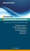 Bohumil Seifert: Screening kolorektálního karcinomu