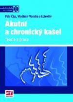 Čáp Petr, Vondra Vladimír: Akutní a chronický kašel – Teorie a praxe