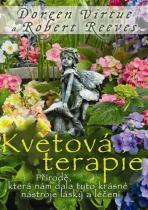 Reeves Robert, Virtue Doreen: Květová terapie