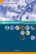 Vítězslav Kolek: Doporučené postupy v pneumologii