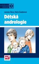 Škvor Jaroslav, Šnajderová Marta: Dětská andrologie