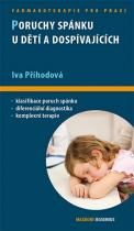 Příhodová Iva: Poruchy spánku u dětí a dospívajících