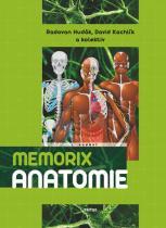 Radovan Hudák: Memorix anatomie