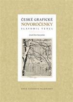 Slavomil Vencl: České grafické novoročenky