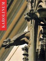 Josef Petráň: Karolinum