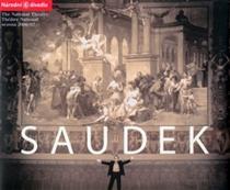 Jan Saudek: Saudek - Národní divadlo