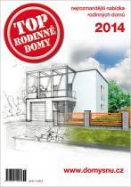 Top Rodinné domy 2014