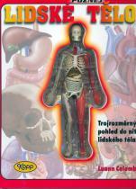 Luann Colombo: Poznej Lidské tělo