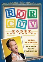 Barney Stinson: Borcův kodex pro rodiče