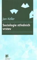 Jan Keller: Sociologie středních vrstev