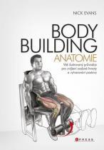 Nick Evans: Bodybuilding - anatomie