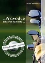 Průvodce toulavého golfisty