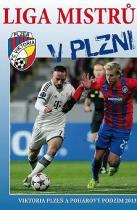 Steinbach Viktor, Lička Verner: Liga mistrů v Plzni