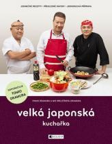 Tomio Okamura: Velká japonská kuchařka