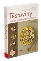 Laura Zavan: Těstoviny - Krok za krokem podle fotografií