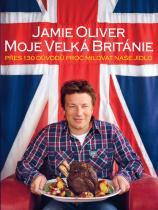 Jamie Oliver: Jamie Oliver - Moje Velká Británie