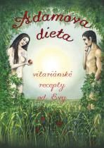 Vitariánské recepty od Evy: Adamova dieta