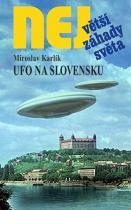 Karlík Miroslav: Ufo na Slovensku