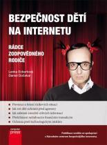 Eckertová Lenka, Dočekal Daniel: Bezpečnost dětí na internetu - Rádce zodpovědného rodiče