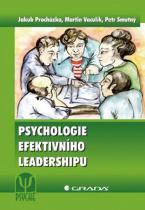 Jakub a kolektiv Procházka: Psychologie efektivního leadershipu