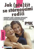 Tomáš Novák: Jak (pře)žít se stárnoucími rodiči