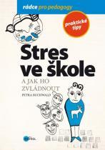 Petra Buchwald: Stres ve škole a jak ho zvládnout