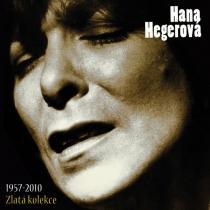 Hana Hegerová - Zlatá kolekce/ 1957-2010 3CD
