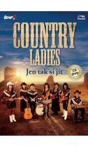 Country Ladies - Jen tak si jít - CD+DVD