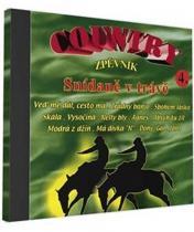 Country zpěvník 4 - 1 CD