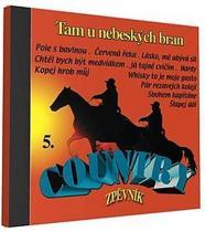 Country zpěvník 5 - 1 CD