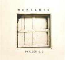 Pavilon č. 2, Mezzanin - CD - Jaroslav J. Neduha CD